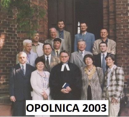 Opolnica 2003xe