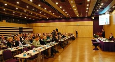 Łotewska stolica gościła przedsiębiorców ewangelickich z całej Europy