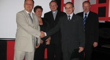 Umowa o współpracy podpisana w Radlinie