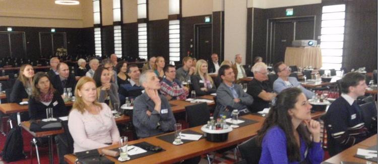 Zjazd w Rostocku