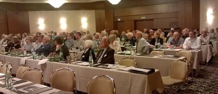 Konferencja w Würzburgu