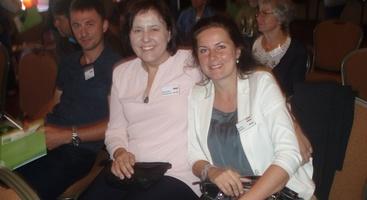 Przedsiębiorcy ewangeliccy w Rumunii