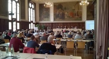 Rok Reformacji i przedsiębiorcy w Merseburg