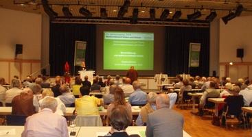 Spotkanie przedsiębiorców w Bad Sassendorf