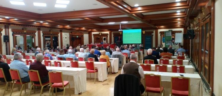 Europejscy przedsiębiorcy ewangeliccy spotkali się w Budapeszcie