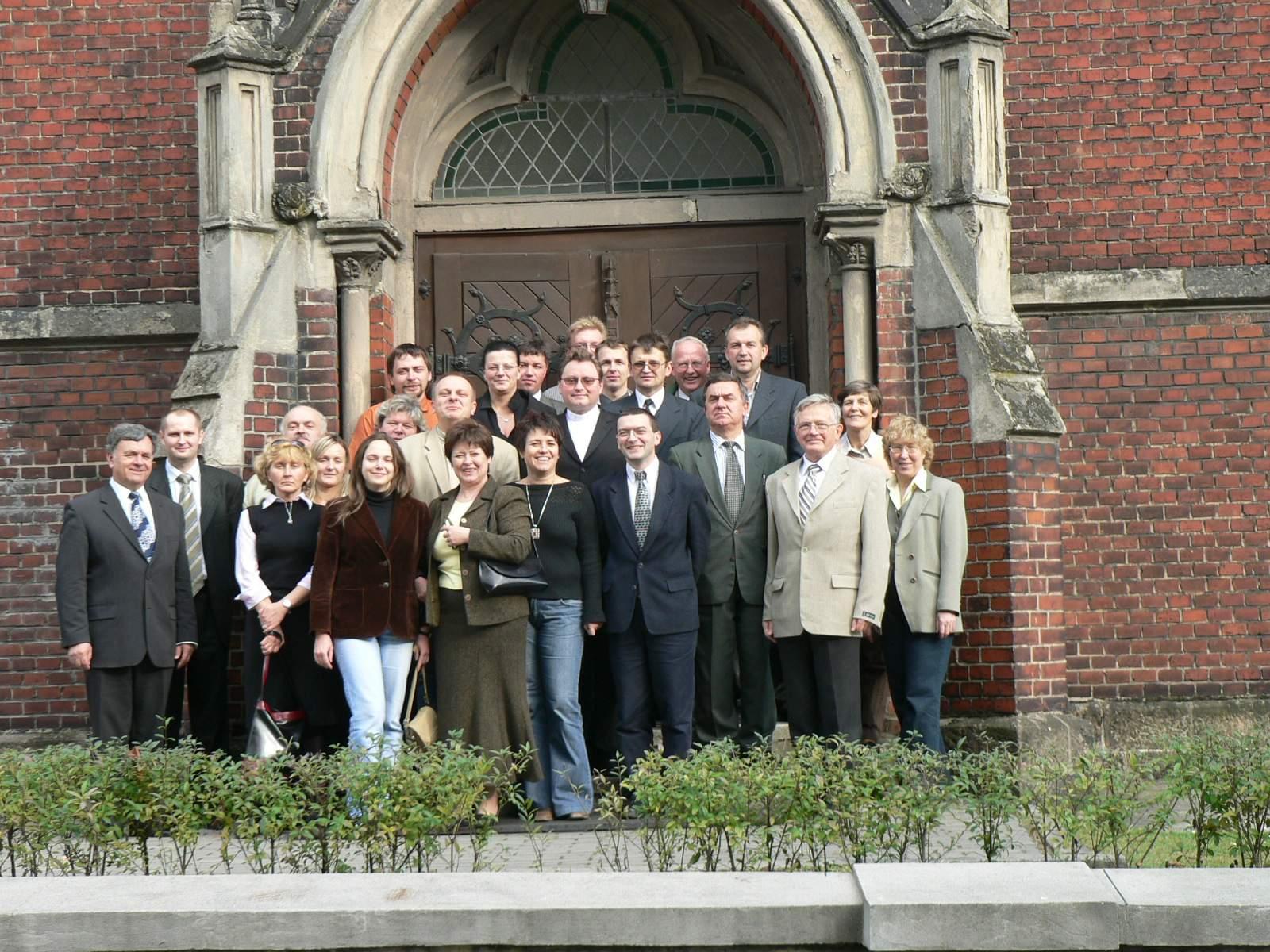 Bytom Miechowice 2005